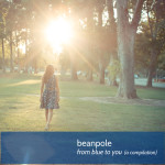 Beanpole - From Blue To You CD