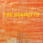The Bennetts - Dreamkeeper EP CD