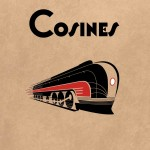"The Cosines - Commuter Love 7"" (Fika Recordings)"