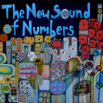 New Sound Of Numbers - Invisible Magnetic LP