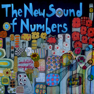 New Sound Of Numbers - Invisible Magnetic