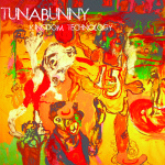 Tunabunny - Kingdom Technology CD/LP (HHBTM Records)