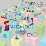Tripping The Light Fantastic - ...Is Tripping The Light Fantastic CD (Jigsaw Records)