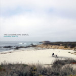 """Luxembourg Signal - Distant Drive 7"""" (Shelflife Records)"""