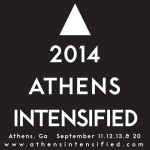Athens Intensified