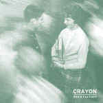Crayon - Brick Factory LP/CS (HHBTM Records)