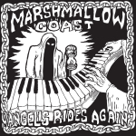 Marshmallow Coast - Vangelis Rides Again CD/LP (HHBTM Records)