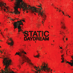 Static Daydream - Static Daydream  CD/LP(Saint Marie Records)