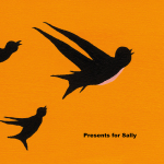 Presents For Sally - Colours & Changes CD/LP (Saint Marie Records)