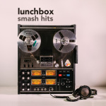 "Lunchbox - Smash Hits EP 7"" (Jigsaw Records)"