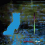 Mark Van Hoen - Nightvision CD/LP/DD (Saint Marie Records)