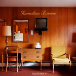 Knowlton Bourne - Songs From Motel 43 CD (Misra Records)