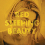 Red Sleeping Beauty - Kristina CD/LP (Shelflife Records)