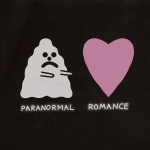 Cowtown - Paranormal Romance LP (HHBTM Records)