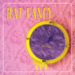 "Rat Fancy - Suck A Lemon EP 12"" (HHBTM Records)"