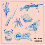 El Lago - Colors CS  (Miss Champagne Records)