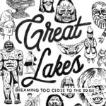 Great Lakes - Dreaming Too Close To The Edge CD (Loose Trucks Records)