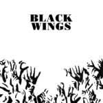 His Name Is Alive - Black Wings DBL LP   (HHBTM Records)