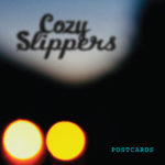 Cozy Slippers - Postcards EP CDEP  (Jigsaw Records)