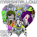 Marshmallow Coast - Memory Girl LP  (HHBTM Records)